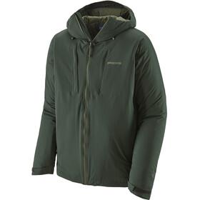 Patagonia Stretch Nano Storm Jacket Herr carbon